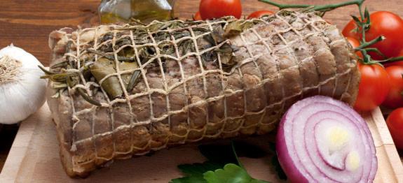 Arrosto for Cucinare arrosto