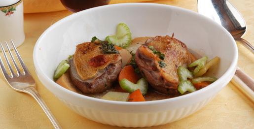 Sopa coada coi fenoci (Zuppa covata con finocchi)