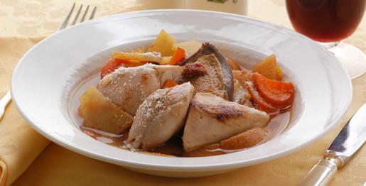 Zuppa scaligera Veronese
