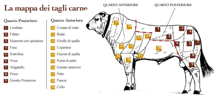 Quali tagli di carne scegliere per il brodo