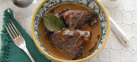 Come cucinare la carne di camoscio