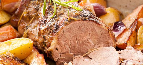 carne al forno
