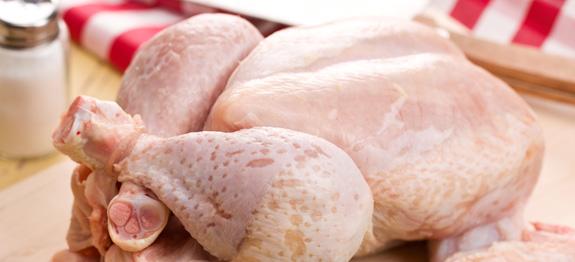 Come cucinare cotolette di pollo al forno