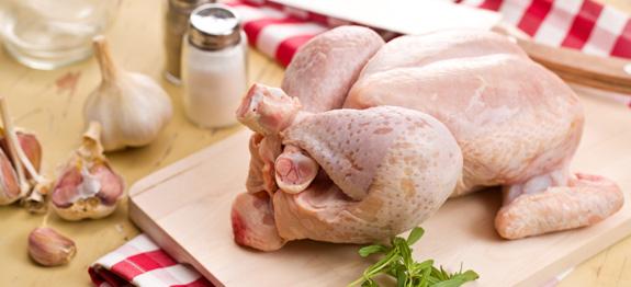 Come cucinare il pollo al forno