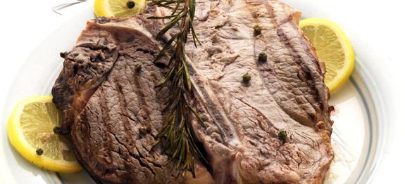 Come cucinare la carne chianina